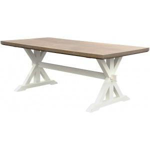 Ventos Matbord - Återvunnet trä