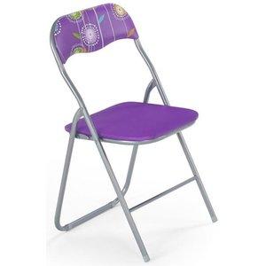 Musse barnstol - Lila