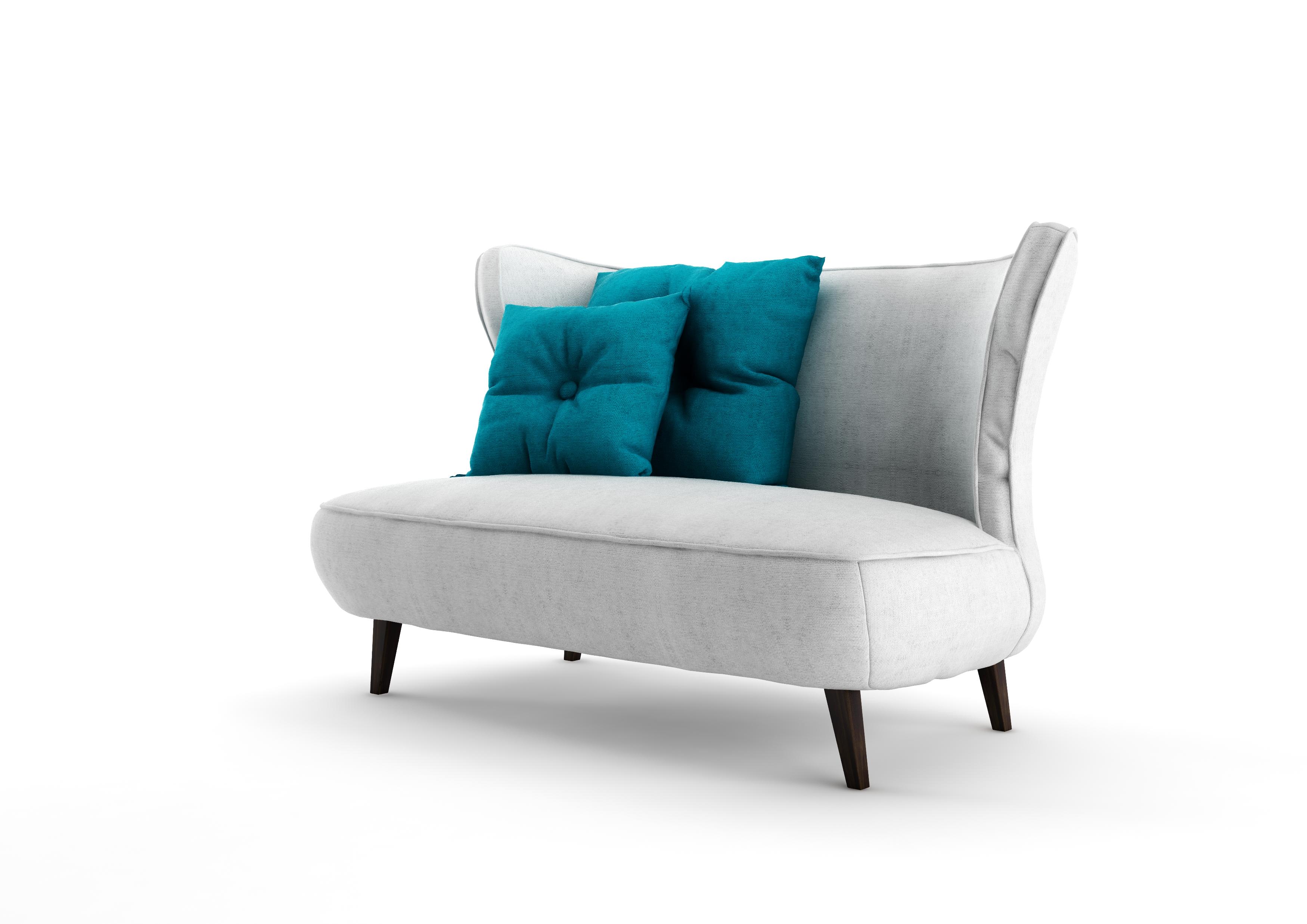 Östgöta 2-sits soffa - Valfri färg!