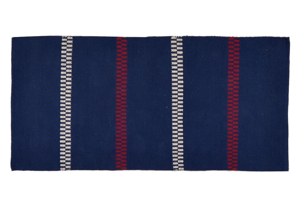 Trasmatta Havö - Marinblå