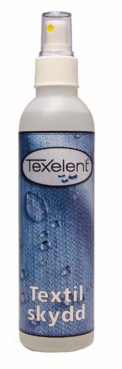 Textilskydd Texelent 250ml