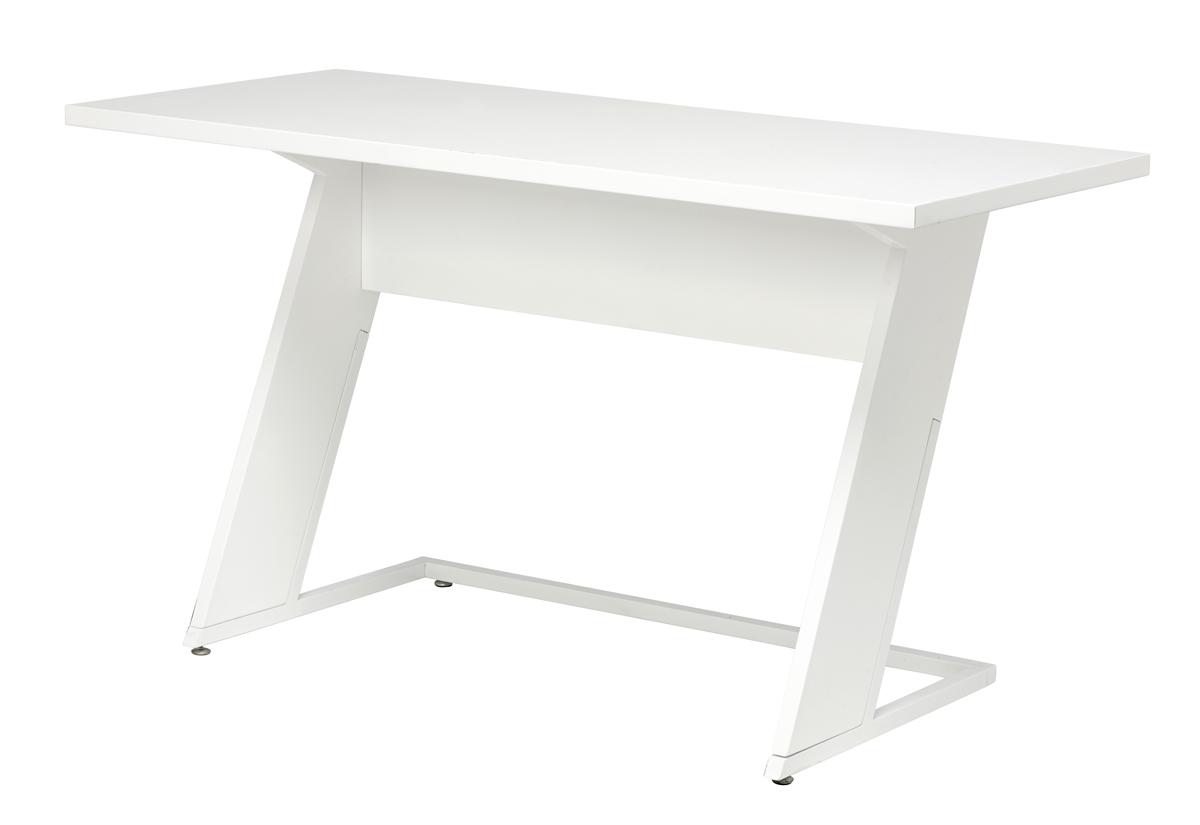 Florens skrivbord - vit