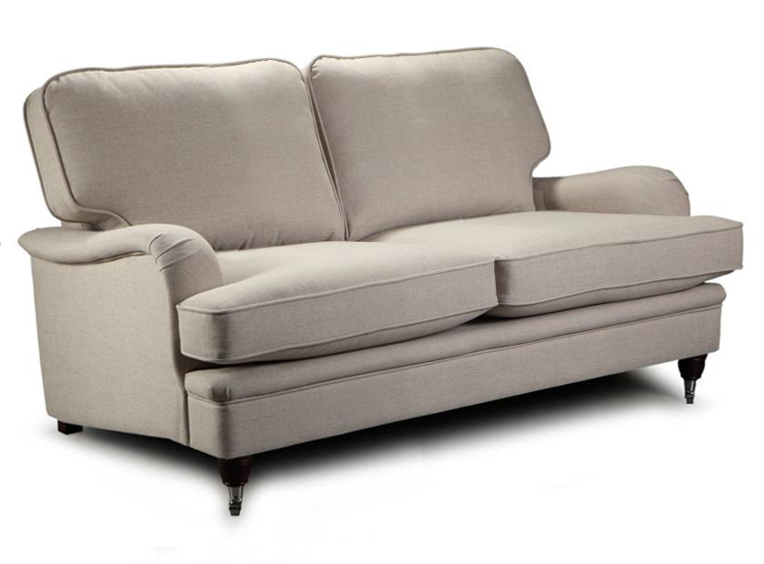 Howard Southampton 2.5-sits soffa - Ljus beige