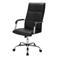 Malaga skrivbordsstol - svart