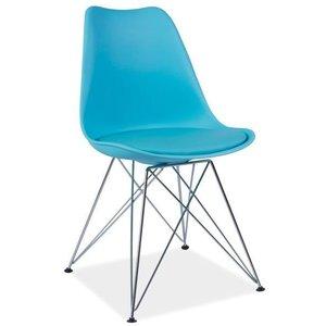 Cristina stol - Blå