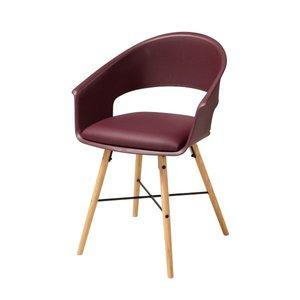Tito stol - Röd