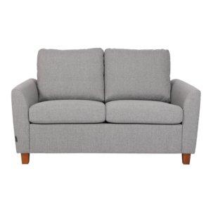Nella 2-sits soffa - Valfri färg!
