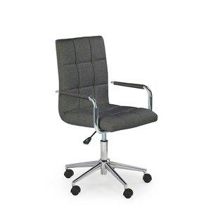 Ariel kontorsstol - Mörk grå