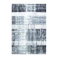 Maskinvävd matta Velia - Silver