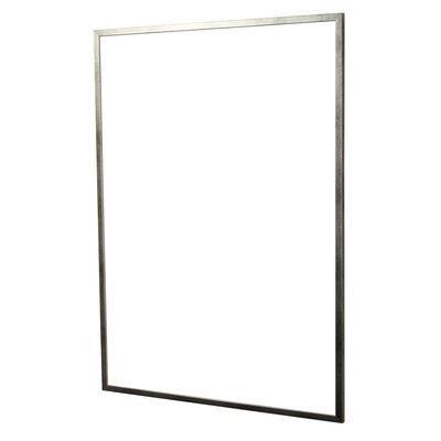 Ram Galant Plexi Silver - 50x70 cm