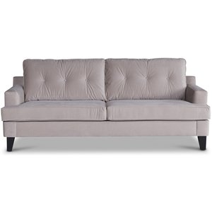 Space 3-sits soffa - Valfri färg!