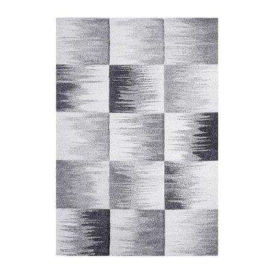 Maskinvävd matta Ovidio - Grå