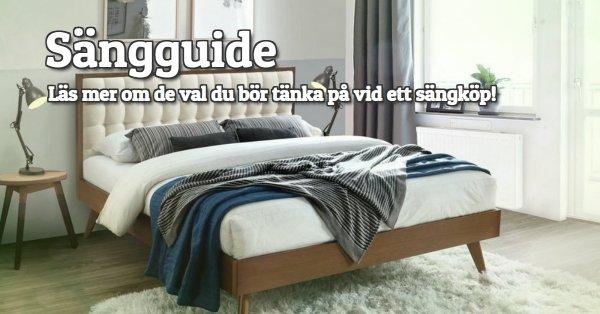 Sängguide