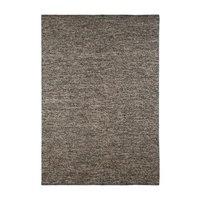 Handgjord matta Duilio - Grå