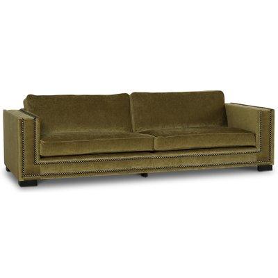 Brontes XL 4-sits soffa (2-delad) - Valfri färg