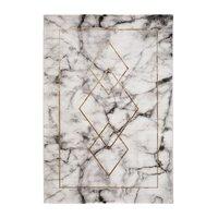Maskinvävd matta - Craft Royal Guld
