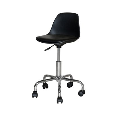 Minnie skrivbordsstol - svart
