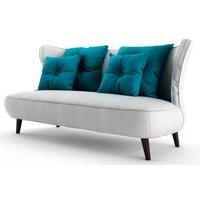 Östgöta 3-sits soffa - Valfri färg!