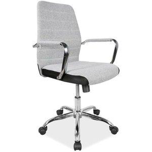 Skrivbordsstol Nockeby - Grå
