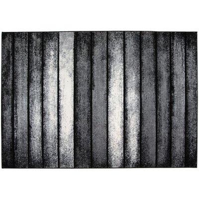 Wiltonmatta Orillo - Grå/svart
