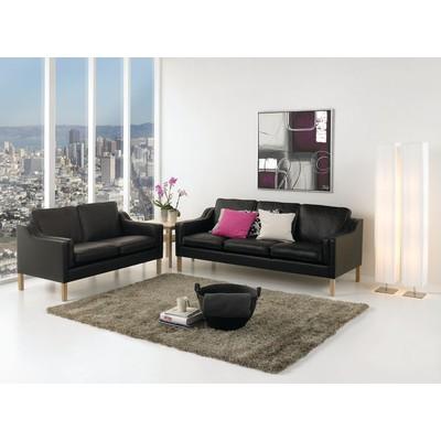 Sjötofta 2-sits soffa - Valfri färg!