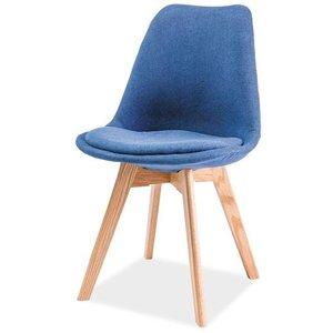 Katelynn stol - Blå