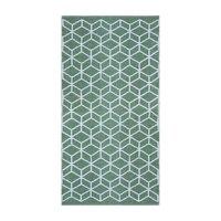 Plastmatta Britton - Grön