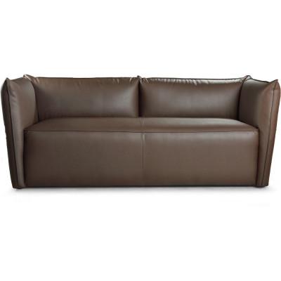 Dyvik 2-sits soffa - Valfri färg!