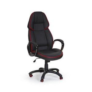 Enzo kontorsstol - svart