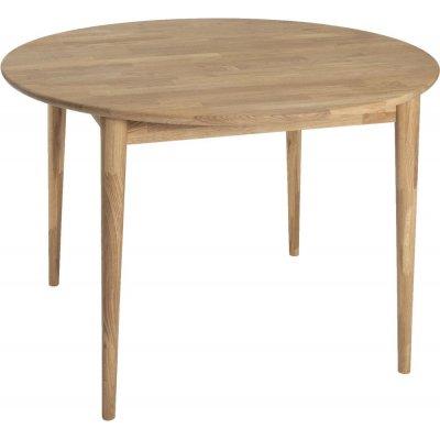 Alborg matbord - Oljad ek