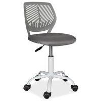 Sidney skrivbordsstol - Grå