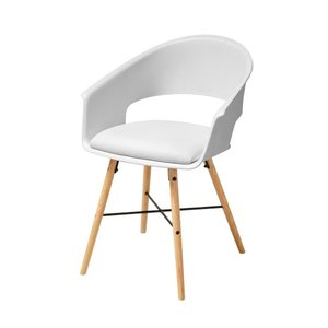 Tito stol - Vit