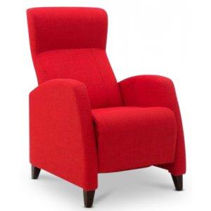 Pia reclinerfåtölj - Valfri möbelklädsel