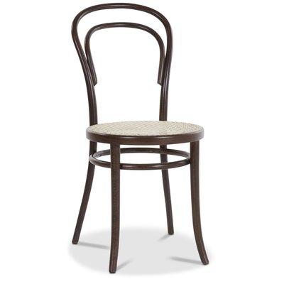 Stol No14 By Michael Thonet - Brun