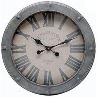 Väggklocka Old Kensington 1879 - Metall