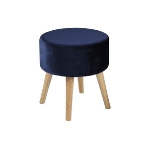 Hereford pall - Mörkblå