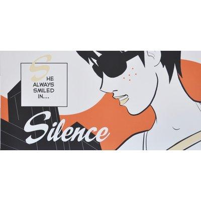 Comic 1 Tavla (Silence)