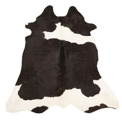 Koskinn Clarita (svart | vitt) 1-2 m²