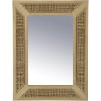 Markos spegel - Vitpigmenterad