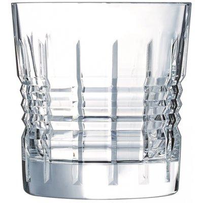 Christal d\\\'arques Rendez whiskeyglas i kristall - 6 st