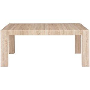 Filippa förlängningsbart matbord 180-240 cm - Ljus ek