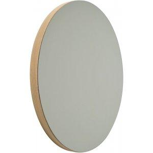 Leo spegel rund - Ekram