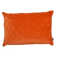 Ambal kuddfodral 40x60 - Orange
