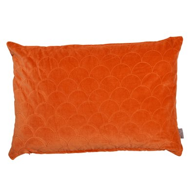 Ambal kuddfodral 40x60 - Orange