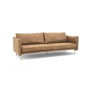 Shiny 3-sits soffa - Valfri färg!