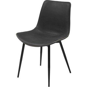 Solveig stol - Svart
