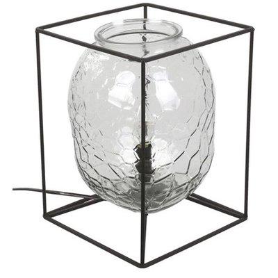 Bordslampa Gillstad - Svart