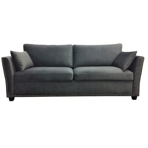 Liberty 2,5-sits soffa - Valfri färg!