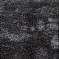Trendline bomullsmatta viskosliknande - Mörkgrå