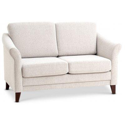Linda 2-sits soffa - Valfri färg!